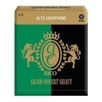 Grand Concert Select stroiki do saksofonu altowego Rico Daddario
