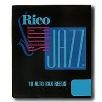 Stroiki Rico Jazz Select 4 Medium - Unfiled - alt