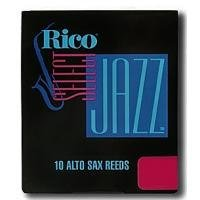 Stroiki Rico Jazz Select 4 Hard - Filed - ALT