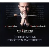 InterCamerata - (Re)Discovering Forgotten Masterpieces