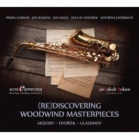 InterCamerata - (Re) Discovering Woodwind Masterpieces