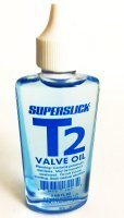 Oliwka do tłoków T2 Superslick Valve Oil 60 ml