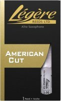 Stroik do saksofonu altowego Legere American Cut