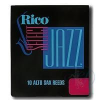 Stroiki Rico Jazz Select 4 Soft - Filed - alt